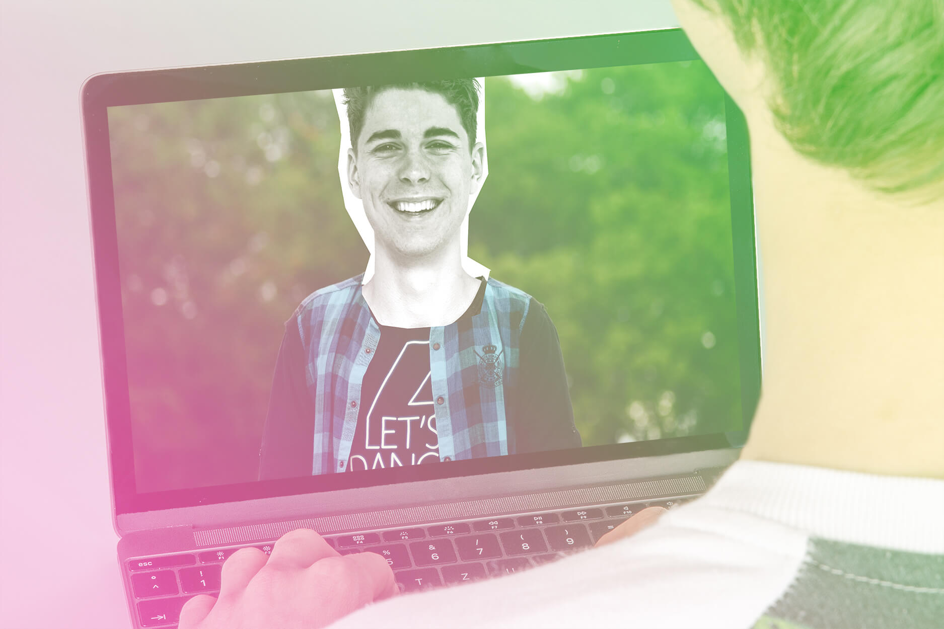 Online dating fake profile erkennen